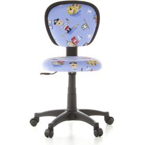 KIDDY TOP - Chaise pivotante pour des enfants