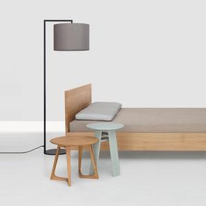 Zeitraum Lit Simple Hi  - 180 x 200 cm - Frêne - 67 cm