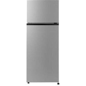 Réfrigérateur Combiné Hisense RT267D4AD1 - 205 litres Classe A+ Argent