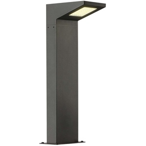 Luminaire pour socle moderne LED IPERI anthracite