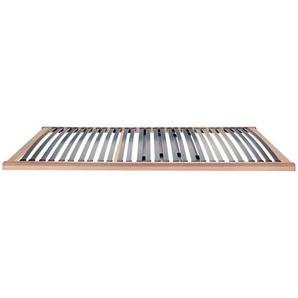 Selecta Value FR5 - lath floor - wood/90x200cm/not adjustable