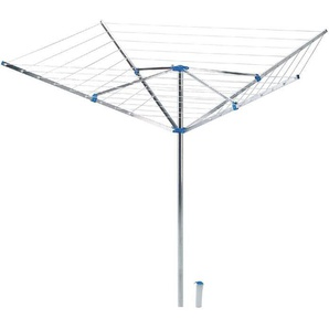 Séchoir dextérieur parapluie - Etendage 50 m