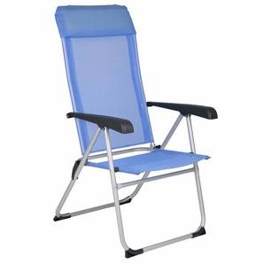 Red Mountain Chaise de camping Nice Bleu