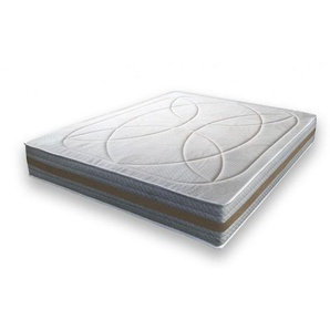 Matelas Essenzia NATURE 520 90x190 Mousse