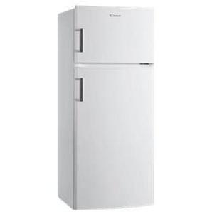 Réfrigérateur Combiné Candy CMDDS5142WH - 204 litres Classe A+ Blanc