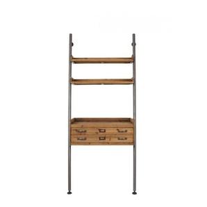 Etagère vintage Shelf Rook - Boite à design