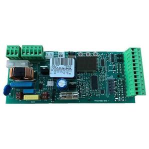 faac carte électronique 780d 230v ac 7909212