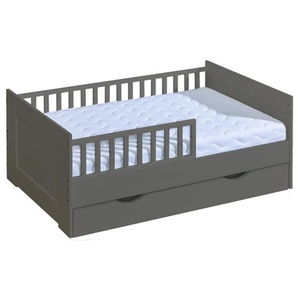 Mon premier lit junior graphite 70x160
