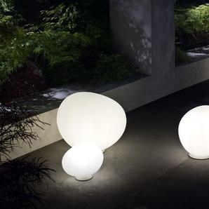 Foscarini Lampe à poser Gregg Outdoor - M Ø 31 cm