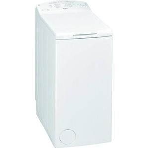 Whirlpool - Machine À Laver À Ouverture Dessus - 42 L - Blanc