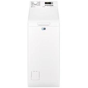 Lave-linge Top - Perfectcare 600 - Système Sensicare - Capacité Maxi Du Electrolux - Ew6t3465ed