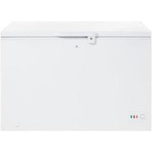 Continental-edison Cc295app - Congelateur Coffre - 301l - Froid Statique - A++ - L 128cm X H 85cm - Blanc