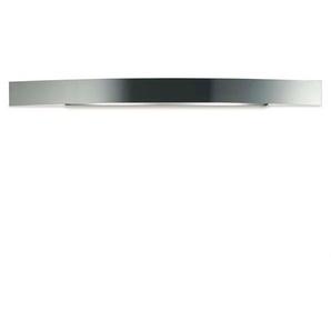 RIGA-Applique L141cm Chrome Fontana Arte - designé par Paolo Zani