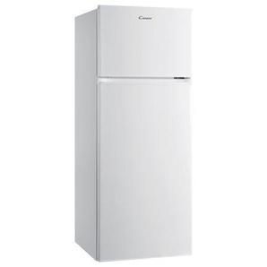 Réfrigérateur Combiné Candy CMDDS5142W - 207 litres Classe A+ Blanc