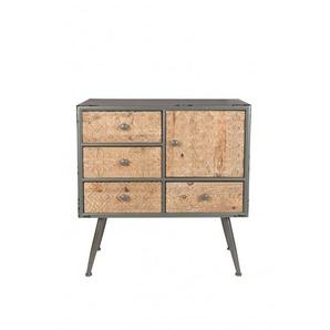 Cabinet en bois Chip - Boite à design
