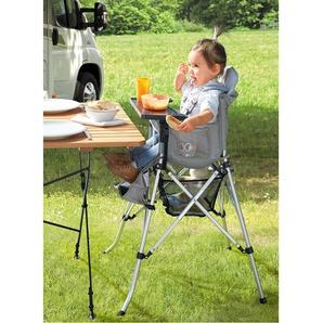 Chaise haute pliante pour bébé, unisexe