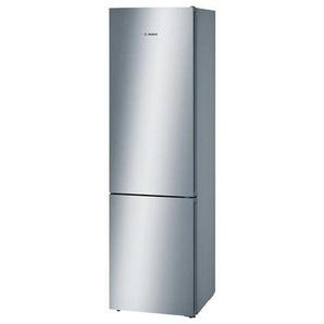 Réfrigérateur Combiné Bosch KGN39VL45 - 366 litres Classe A+++ inoxLook