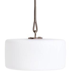 Thierry le Swinger Lampe extérieure Taupe