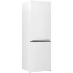 Réfrigérateur Combiné Beko RCSE365K30W - 338 litres Classe A++ Blanc