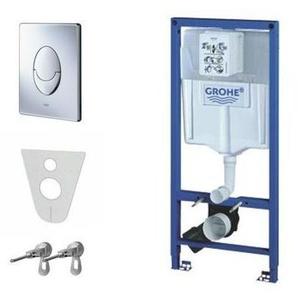Grohe Rapid SL set 3 en 1 pour WC (38721001)