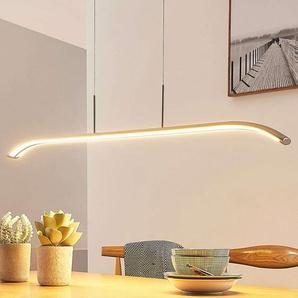 Suspension LED Elma allongée
