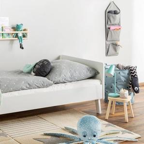 Tapis enfant Justin Stars Beige 160x230 cm - Tapis pour chambre denfants/bébé