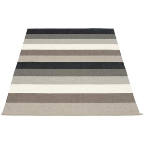 Pappelina Tapis Molly - limon - 140 x 200 cm