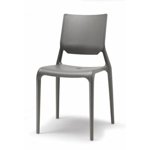 6 chaises design - SIRIO - Lot de 6 - déco