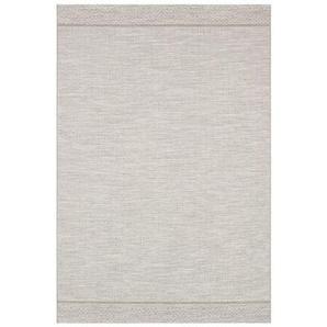 Tapis Prisma Beige - Motif Losanges - 200 x 290 cm - DÉCOWEB
