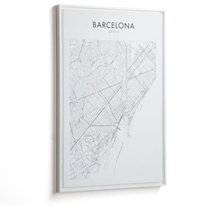 Kave Home - Tableau Uptown Barcelone