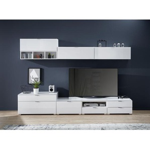 Ensemble meubles TV Gila IV (8 éléments)