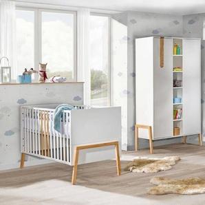 Chambre complète bébé scandinave Yeti