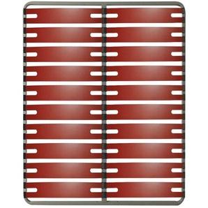 RedLine - Sommier 2x10 Lattes Doubles 140x190cm