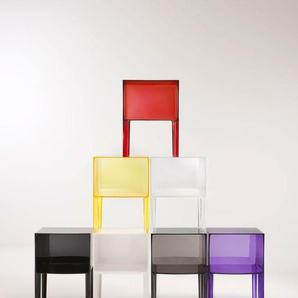 Kartell Small Ghost Buster - rouge