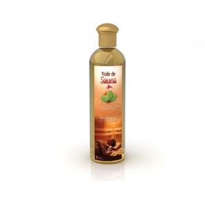 Voile de sauna Luxe 250ml énergisant aux arômes frais - DESINEO