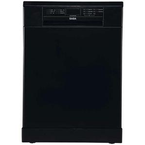 Lave vaisselle standard SABA LVS14C44MI18BK
