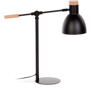 Lampe de table Tescarle noir - LA FORMA