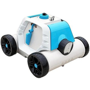 Robot piscine thetys - bassin 6 m - BESTWAY