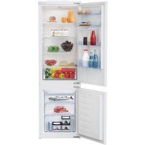 Réfrigérateur Combiné Beko BCHA275K2S - 262 litres Classe A+ Blanc