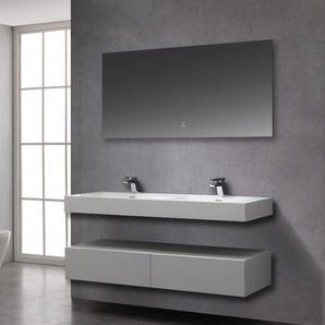 Meuble de salle de bain AVELLINO 1400 - DISTRIBAIN