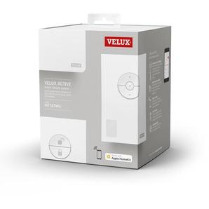 Kit De Démarrage Pour La Solution VELUX ACTIVE Régulation Du Climat Intérieur (KIX 300)
