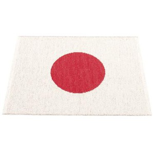 Pappelina Tapis Vera small one - rouge