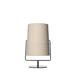 Diesel with Foscarini Lampe de table mini Fork - ivoire - avorio