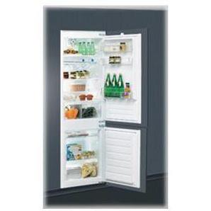 Réfrigérateur Combiné Whirlpool ART 6614/A+SF - 275 litres Classe A+