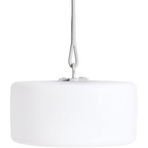 Thierry le Swinger Lampe extérieure Light grey
