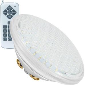 Ampoule LED Submersible PAR56 RGB 18W RGB - LEDKIA