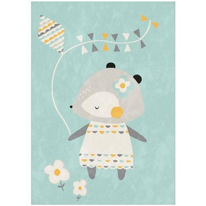 Tapis enfant Canvas II