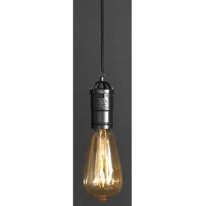 Lampe Solaire Retro - 6 x 19,5 cm