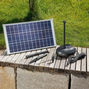 système de pompe Roma à fonctionnement solaire