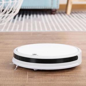 Pour la poussière de balayage à la maison Robot Aspirateur avec le contrôle dAPP de Wifi et la charge automatique